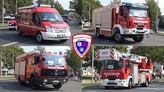 🚨 Festumzug 150 Jahre Feuerwehr Meuselwitz 🚨