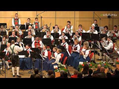 Grand Fanfare - Addona; Musikkapelle Peter Mayr Pfeffersberg