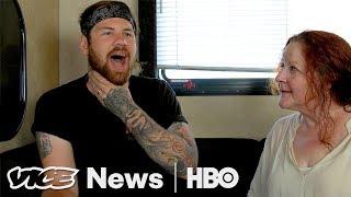 Queen of Scream & Online Charter Schools: VICE News Tonight Full Episode (HBO)