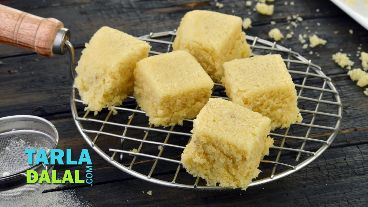 Tarla Dalal Cake Recipe In Microwave
