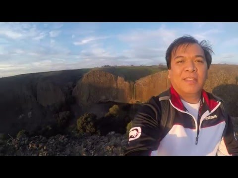 Table Mountain Trek 1