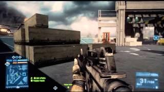 Battlefield 3 Juego vs Beta