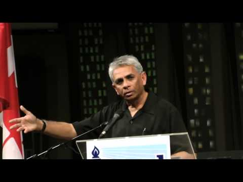 Muslims for Israel - Salim Mansur