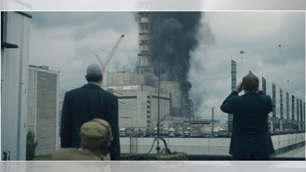 IMDB史上評分最高的電視劇 《核爆家園》改編自1986年真實人間慘案 | ETtoday星光雲 - YouTube