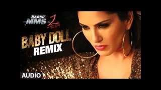 REMIX Baby Doll Mein Sone Di By Mr Jatt Ragini MMS 2 2014 Sunny Leone