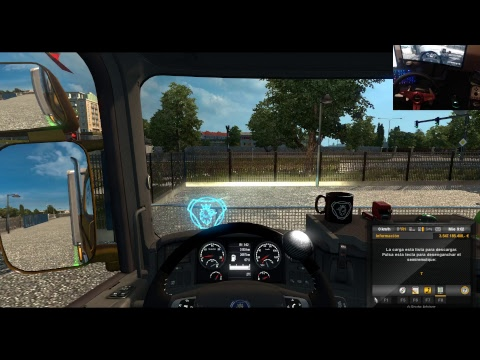 Euro truck simulator 2 | TRADE CONNECTIONS - FRANCE EVENT