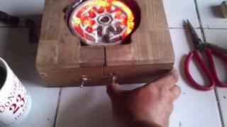 Kompor elemen listrik