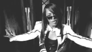 *RARE* Aaliyah - One In A Million [Timbaland Remix Instrumental]