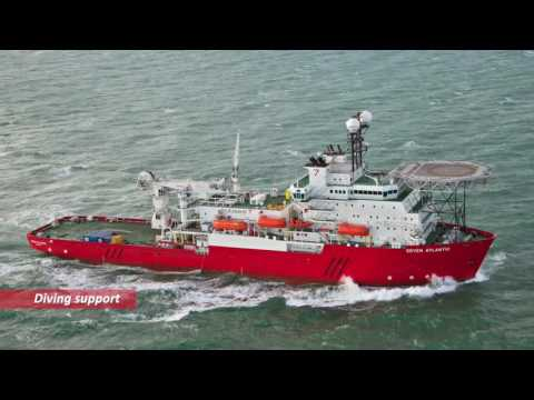 Royal IHC offshore