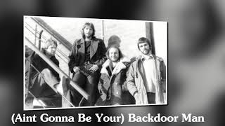 Nightline- (Ain't Gonna Be Your) Backdoor Man