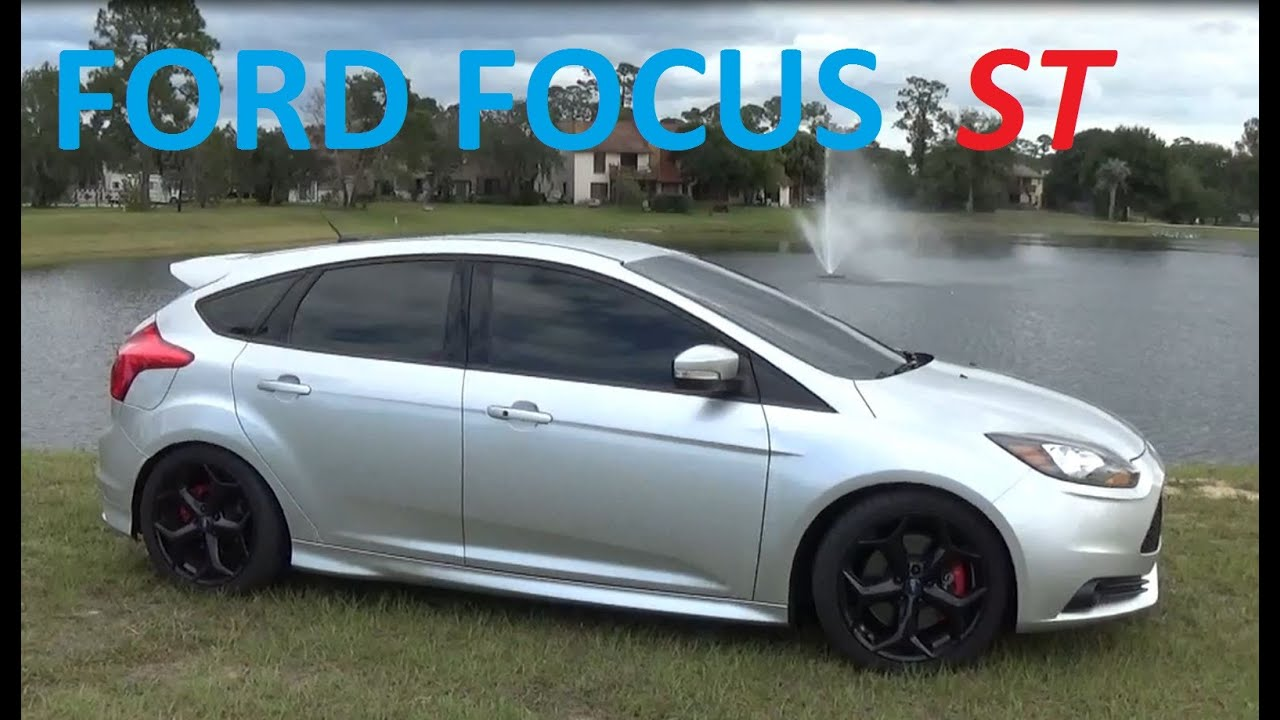 2014 ford focus st roush exhaust loud blow off valve youtube. Black Bedroom Furniture Sets. Home Design Ideas