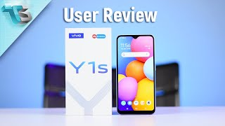 Vivo Y1S Full Detailed Review Camera Test Design Hands-On Performance Test in HINDI