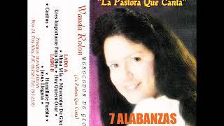 WANDA ROLON (MERECEDOR DE GLORIA) 7 ALABANZAS VOL 2