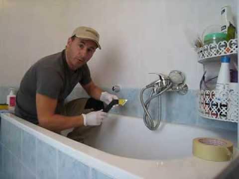 Come pulire le fughe delle piastrelle vlog tutorial casa youtube - Colorare fughe piastrelle ...