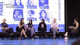 Closing the Gap: The Future of Women in Tech
