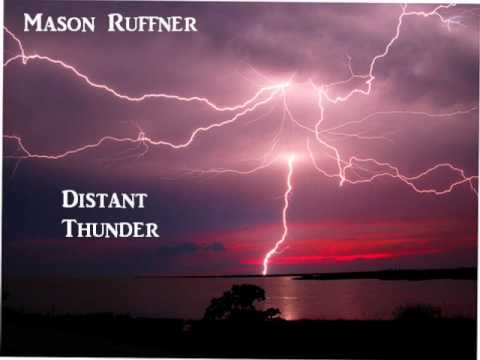 Distant Thunder-(1987)-Mason Ruffner