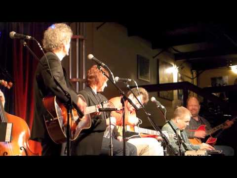 The Time Jumpers & Rodney Crowell, Fraulein