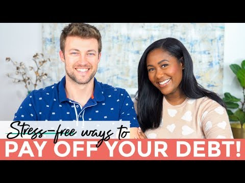 How to Pay Off Debt Without the Stress