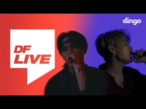 [DF Live] WOOGIE(우기) - PLAY ME (feat.Sik-K, PENOMECO)(식케이,페노메코)