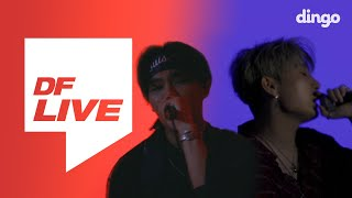 [DF Live] WOOGIE() - PLAY ME (feat.Sik-K, PENOMECO)(,)