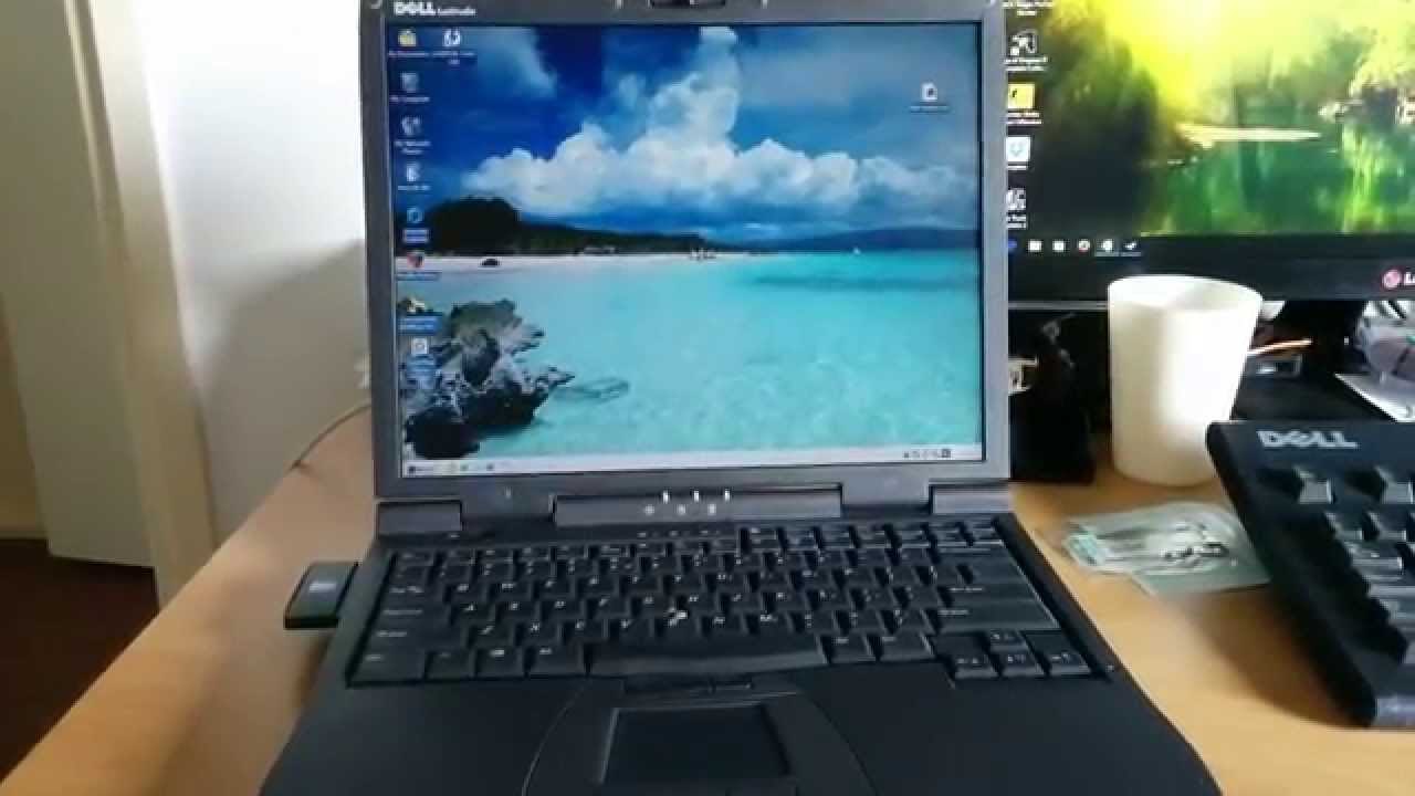 DELL LATITUDE CPX DISPLAY DRIVERS DOWNLOAD FREE