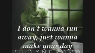 Until you - Shayne Ward with lyric - www.congtydichthuat.vn