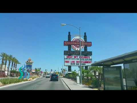 Laughlin NV 05 14 2017