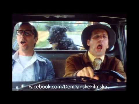 Jydekompagniet 3 (1989) - Vi er på vejen igen (Jacob Haugaard & Finn Nørbygaard)(musikvideo)