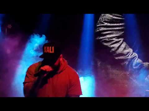Kali - Fejk (Piano club Trenčín 21.4.2017) 4K VIDEO