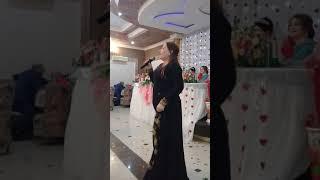 Патина Абдусаламова Свадьба в Кизляре