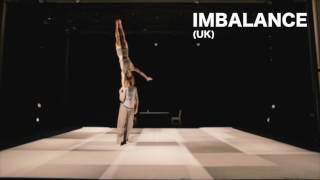 Underbelly's Circus Hub At Edinburgh Fringe 2016