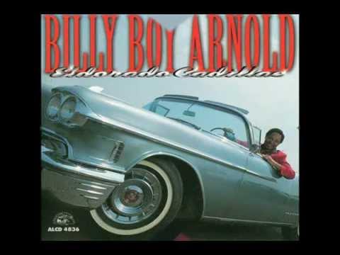 Billy Boy Arnold -
