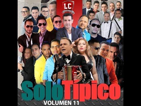 Solo Tipico Vol 11 - Tipico Mix 2015