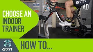 How To Choose An Indoor Trainer | Which Wahoo Trainer Is Right For You?