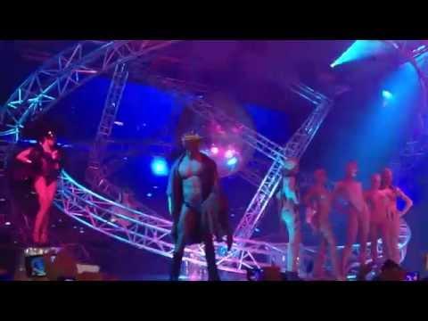Matinée - Amnesia Club Ibiza 2013
