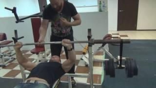 Секретное упражнение от Тимура Андреевича