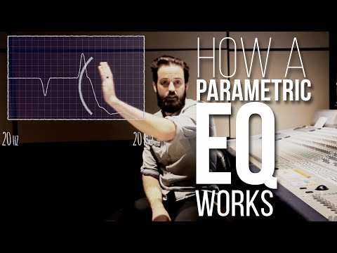 How a Parametric EQ Works | Metalworks Institute