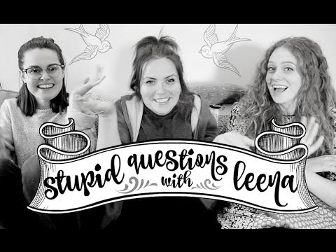 What It's Like To Grow Up Christian | Ep 6: #StupidQuestionsWithLeena
