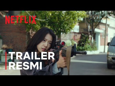 Sisyphus: The Myth | Trailer Resmi | Netflix