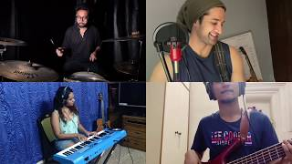 Waiting on the world to change (The Behtareenz Cover) | RUPINN