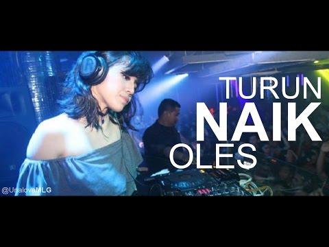 DJ UNA - TURUN NAIK OLES TRUS GOYANG SAMPE PAGI (WNG) REMIX TRAP COVER [AUDIO]