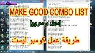 Video How To Get 1 Milions Fresh Combo + Good Checker For Spotify | New 2018 download MP3, 3GP, MP4, WEBM, AVI, FLV September 2018