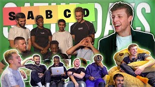 BEST OF SIDEMEN SATURDAYS 5