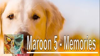 Maroon 5 - Memories mp3 download