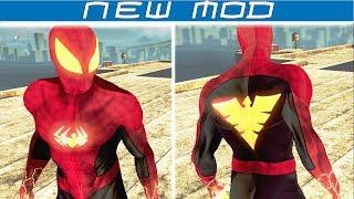 Spider-man Phoenix Force 🔥 - Gameplay - The Amazing Spider-man 2 (PC)
