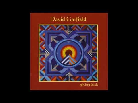 David Garfield -
