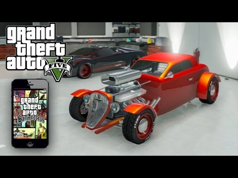 gta v for android and ios download