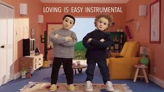 Rex Orange County - Loving is Easy Instrumental