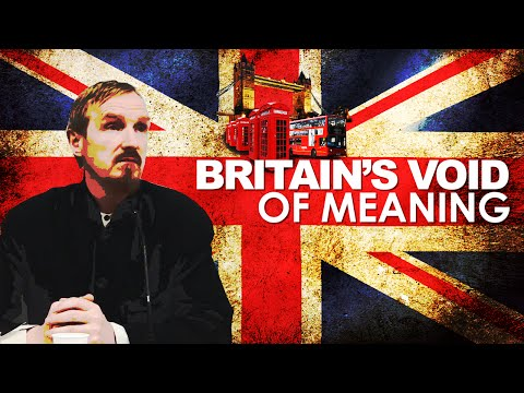 Britain's void of meaning- Timothy Winter