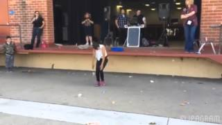 Download Video @MattSteffanina Anyway Cover #DanceCoverContest MP3 3GP MP4